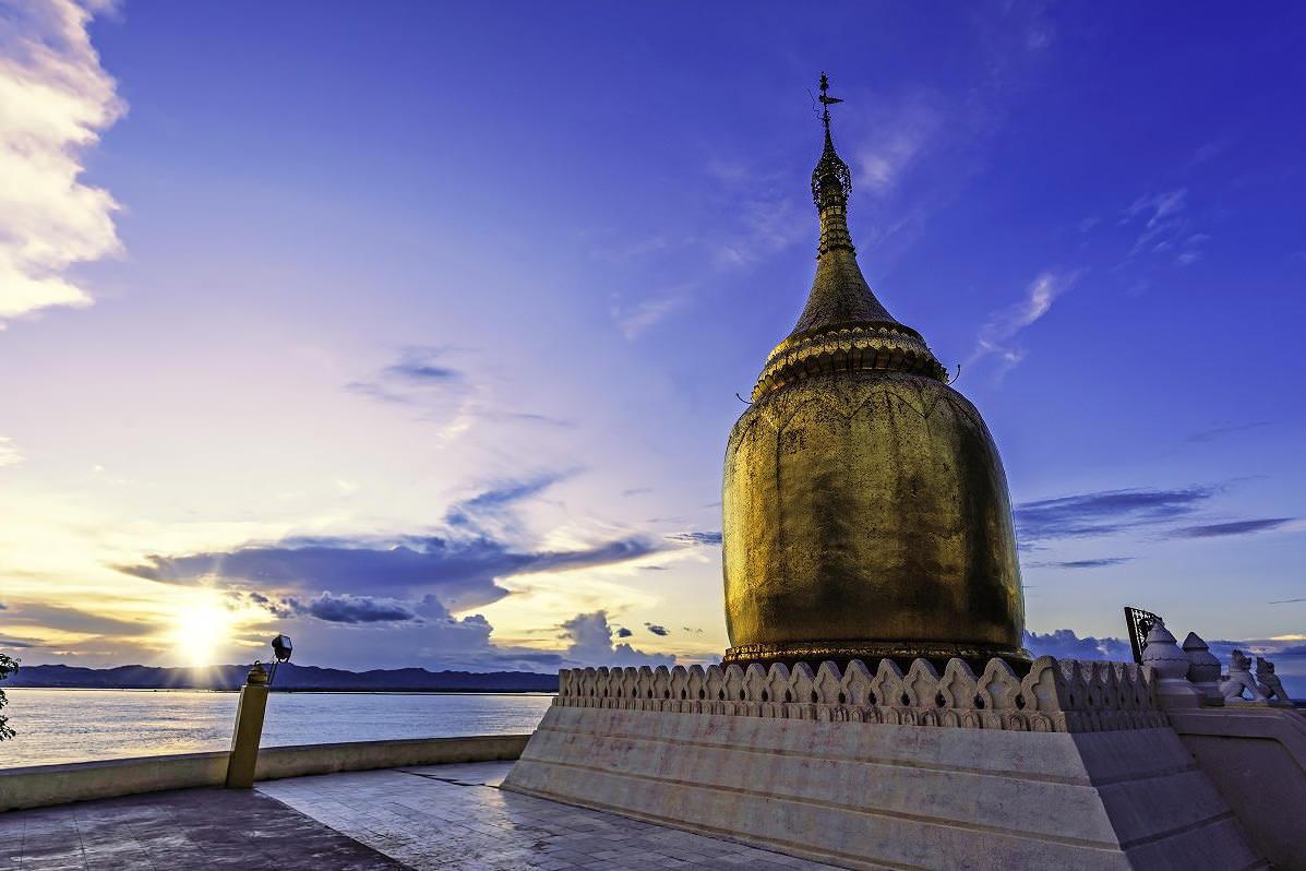 向在缅甸的石油和天然气公司提供法律意见