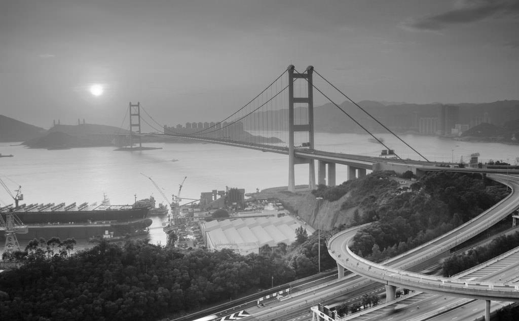 「一带一路」香港的机会