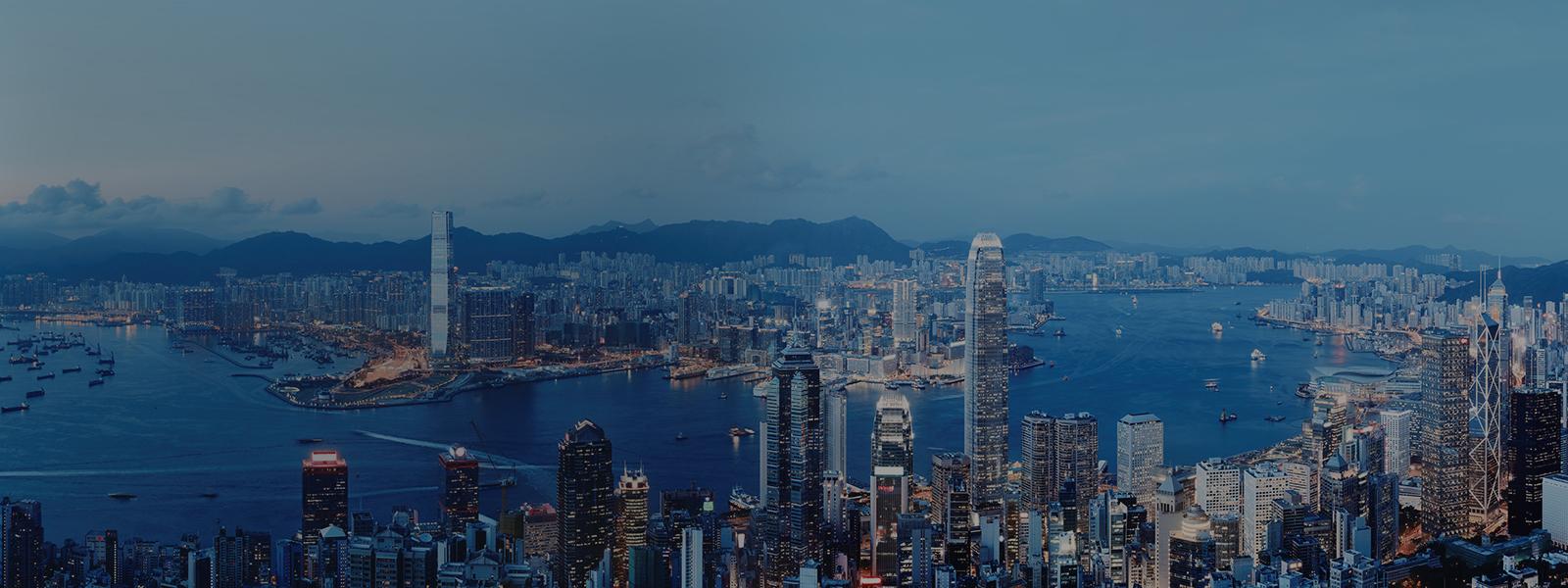 在香港推广互惠基金摘要