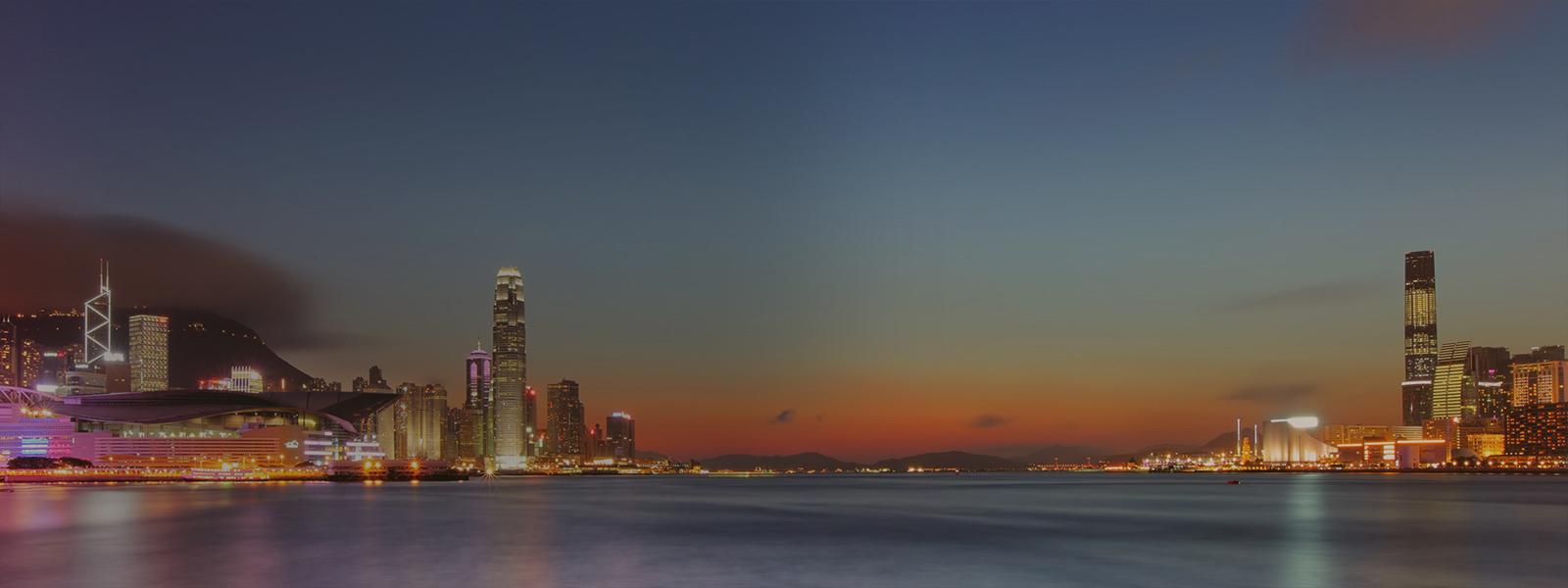 在香港设立营运业务